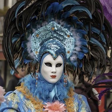 Carnevale 2020 Le piume delle donne mcu