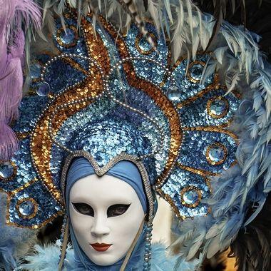 Carnevale 2020 Le piume delle donne 3.0 mcu