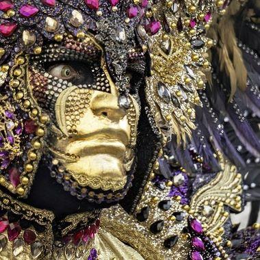 Carnevale 2020 Re dei Maya 1
