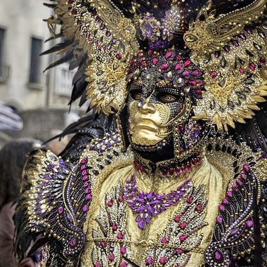 Carnevale 2020 Re dei Maya 3