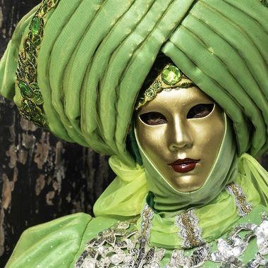 Carnevale 2020 La Donna Verde 3