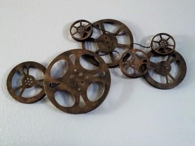 Metal Reels