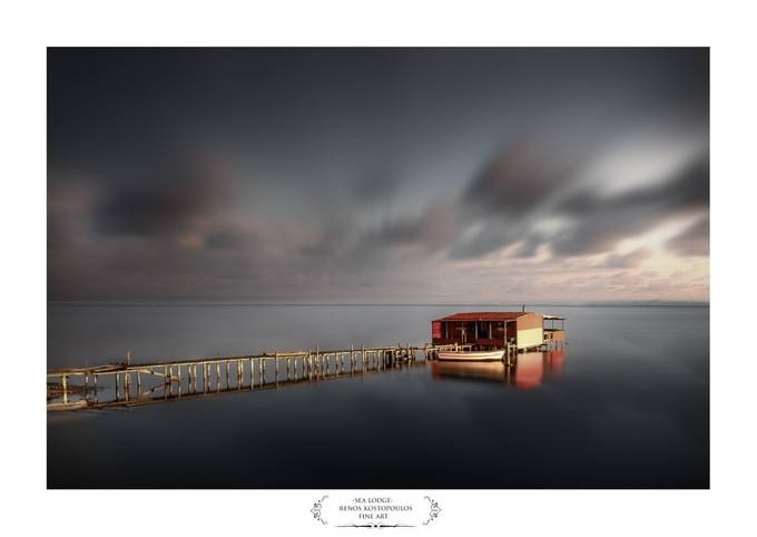 -sea lodge-