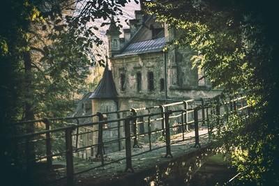Viltuš Castle