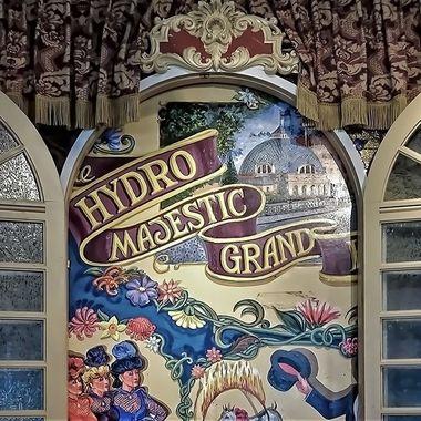 Hydro Majestic Hotel (6) - Medlow Bath, NSW, Australia