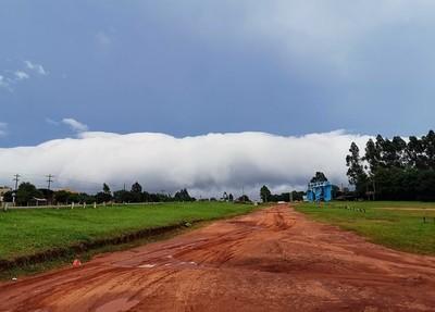 Caaguazu Dirt Roads, Paraguay