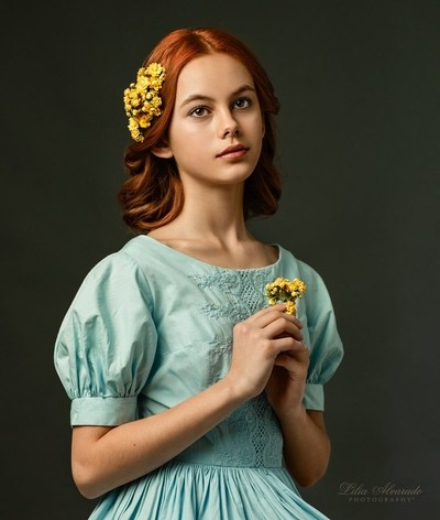 Mila Noelle