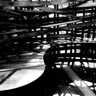Wood and Light