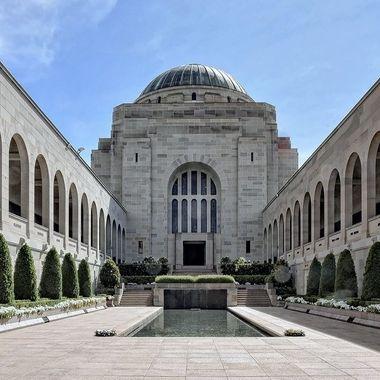 The Australian War Memorial (1)