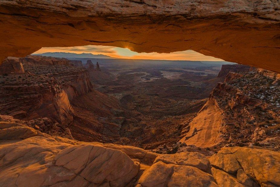 Mesa Arch_SM