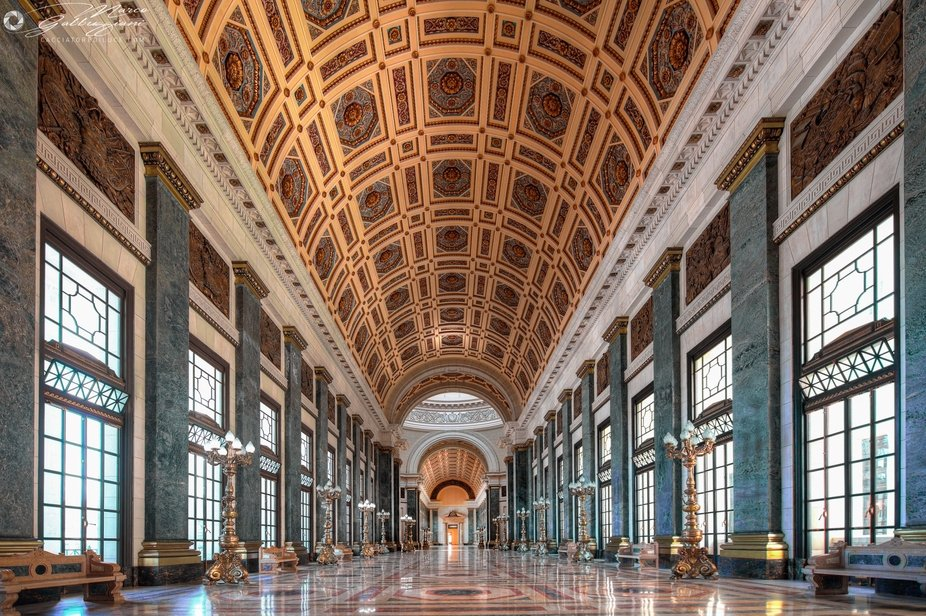 The Capitolio of Havana (8 of 10)
