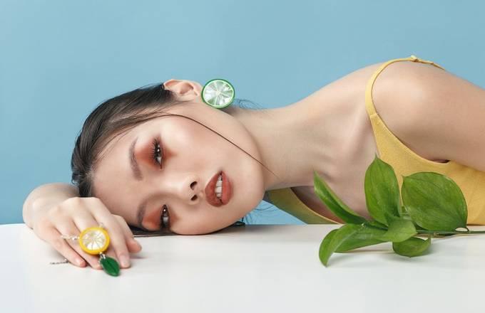 Lemon Rhapsody by Olga1010 - Monthly Pro Photo Contest Volume10