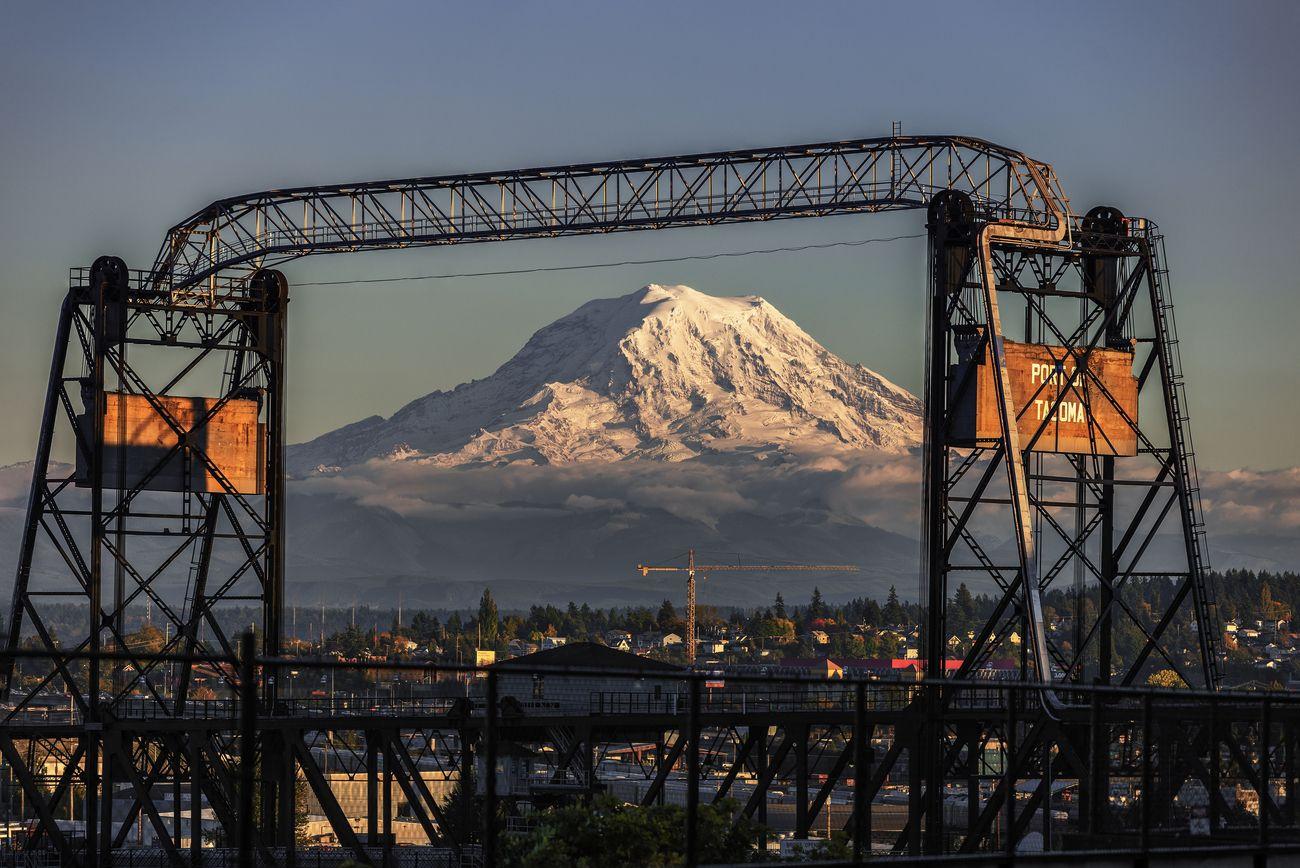 Tacoma Rainier