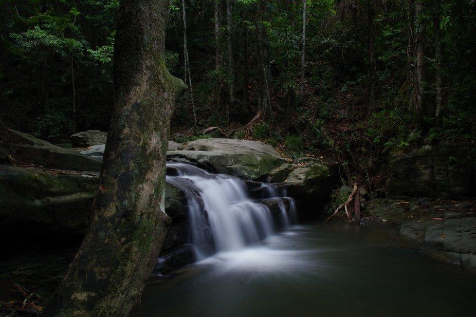 Lower falls, unedited