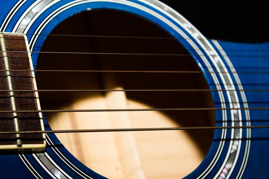 My Acoustic Guitar