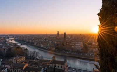 Verona Seesight, Italy