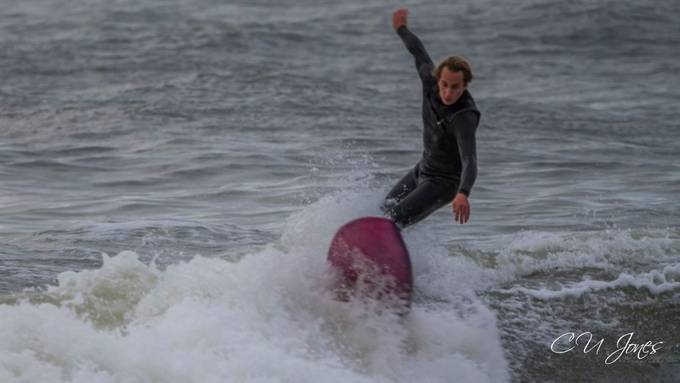 Surfers of Folly