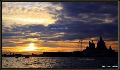 God Bless Venice!God Bless Italy!
