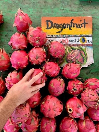Draganfruit!