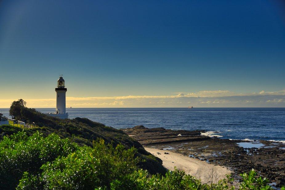 Lighthouse NSW