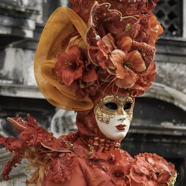 This photo is part of my Carnevale di Venezia collection. A project dedicated to the people of Italia and all those to love and support Venice. Currently we in Italia are under lockdown, and are being joined daily by other peoples in other countries. My goal with this project is to bring a little uplifting joy and distraction through photos of one of this countries most beautiful events.