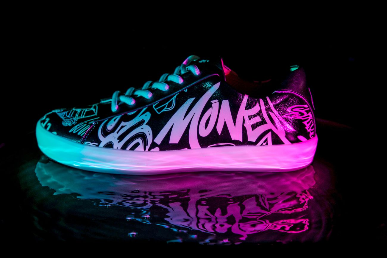 Shoe Fashion Photo Contest Winner