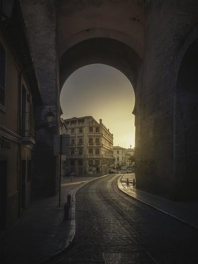 Arco de Elvira