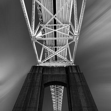 Under Sagamore Bridge 300 Resolution