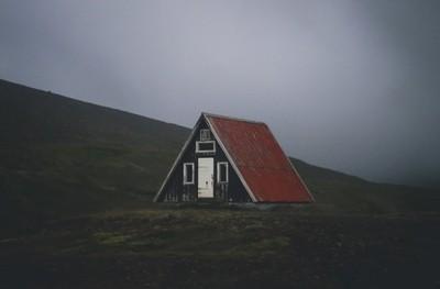 Anti-social in Iceland