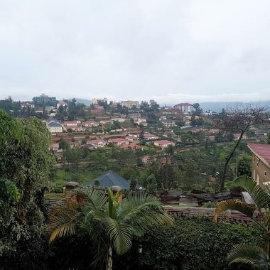 Kigali, Rwanda 3
