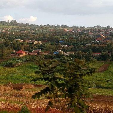Kigali, Rwanda 1