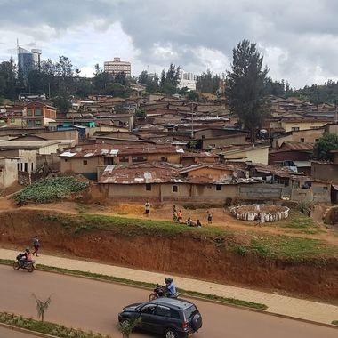 Kigali, Rwanda 2