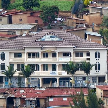 House in Kigali 2