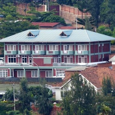 House in Kigali 3