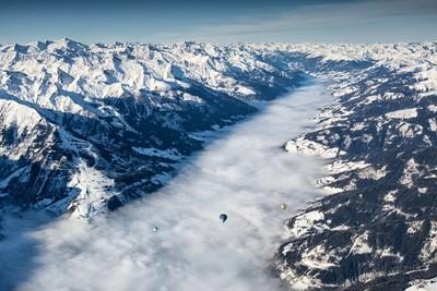 BalloonAlps
