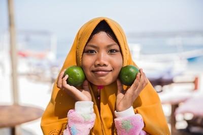 Teenager in Islam
