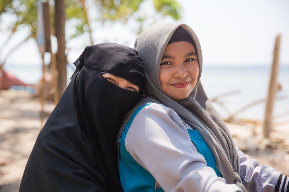 Moslem Friends