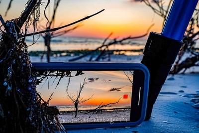 Honeymoon Island @ Dunedin Beach sunset