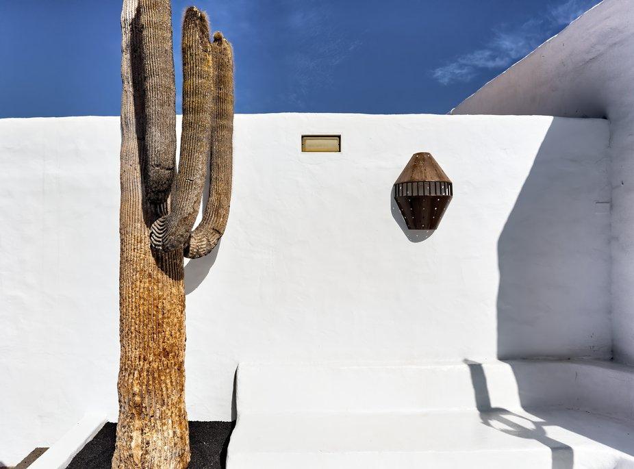 Lanzarote - Fundacion Cesar Manrique
