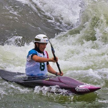 International whitewater championship 2019