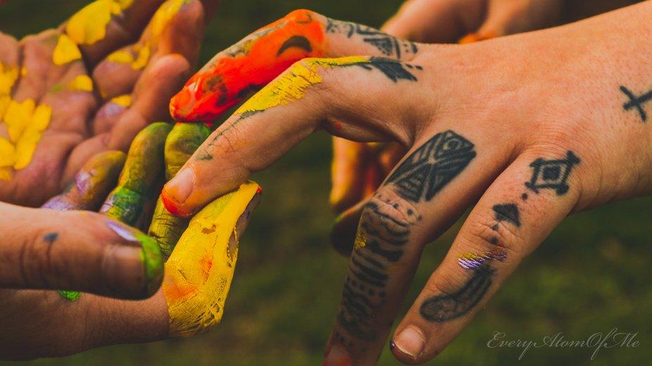 ColorsOfLove•••