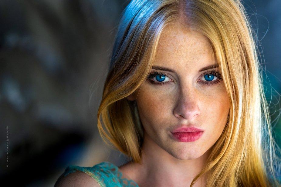 MOD: Ola Okrzesik  @olaokrzesik_photomodel  MUA: www.i-makeup.pl  Photo: @artur_rodo