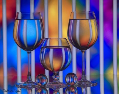REFRACTION # 3