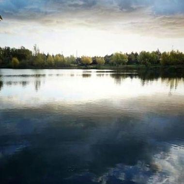 Salish Ponds in Fairview, Oregon