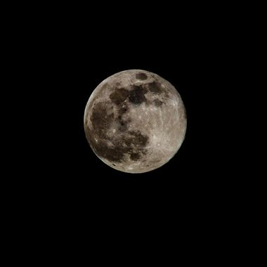 This April 2020 we had large Super full moon, and I was happy with my photo outcome from the safety of my balcony.