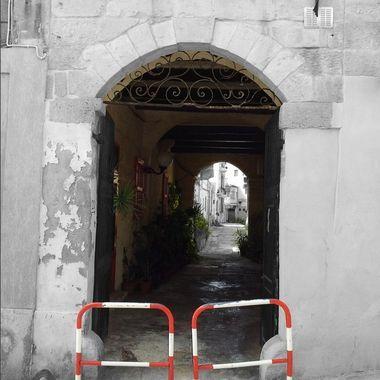 Birzebbugia alley#