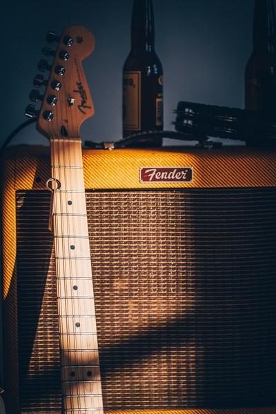 Moody Fender