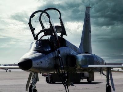 T38 Talon