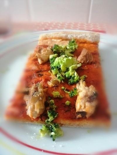 Pizzaria em casa