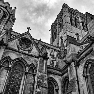 Shot was taken in Norwich England, as I walked the streets.